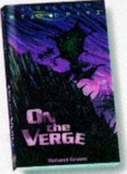 Cover of: ON THE VERGE (Star Drive) | Roland Green