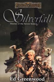 Cover of: Silverfall: stories of the seven sisters