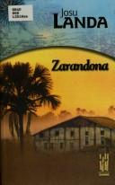Cover of: Zarandona
