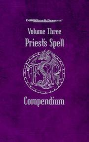 Cover of: Priest