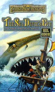 Cover of: The Sea Devil's Eye