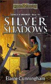 Cover of: Silver Shadows