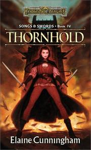 Cover of: Thornhold