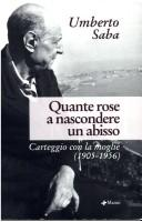 Cover of: Quante rose a nascondere un abisso