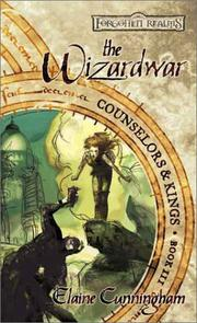 Cover of: The wizardwar