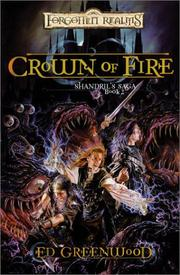 Cover of: Crown of fire