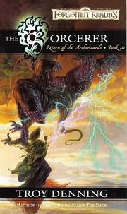 Cover of: The sorcerer