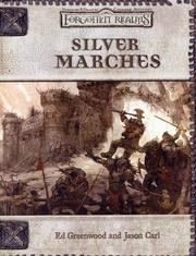 Cover of: Silver Marches