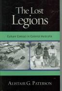 Cover of: lost legions | Alistair Paterson