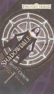 Cover of: Shadowdale