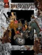 Cover of: d20 Apocalypse (d20 Campaigns: d20 Modern) |