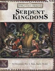 Cover of: Serpent Kingdoms