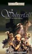 Cover of: Silverfall: Stories of the Seven Sisters (Forgotten Realms: Stand-Alone Novel)