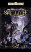 Cover of: Spellfire: Shandril's Saga, Book 1 (Forgotten Realms: Shandril's Saga)