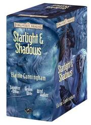 Cover of: Forgotten Realms Starlight & Shadows