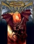 Cover of: Fiendish codex II, Tyrants of the nine hells