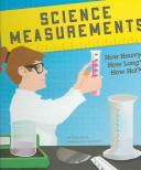Cover of: Science Measurements | Chris Eboch