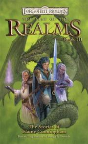 Cover of: The Best Of The Realms III
