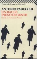 Cover of: Un baule pieno di gente