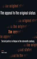 The appeal to the original status by Henk Teunis