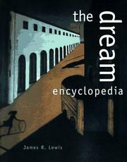 Cover of: The dream encyclopedia