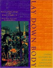 Cover of: Lay down body | Roberta Hughes Wright