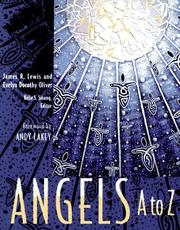 Cover of: Angels, A to Z