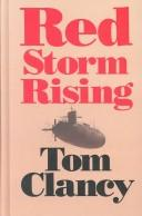 Cover of: Red storm rising. | Tom Clancy