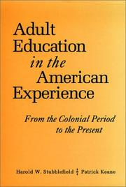 Adult Education American Experience