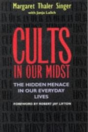Cover of: Cults in our midst