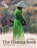 Cover of: The Cinema Book