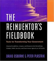 Cover of: The Reinventor