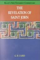 Revelation of St. John (Blacks New Testament Commentaries)