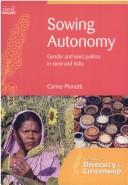 Cover of: Sowing autonomy