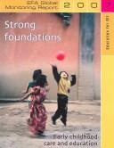Cover of: Strong foundations |