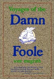Cover of: Voyages of the Damn Foole