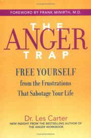 Cover of: The Anger Trap