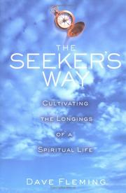 Cover of: The Seeker