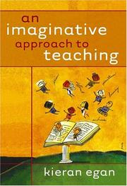 Cover of: An Imaginative Approach to Teaching