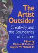 Cover of: The artist outsider |