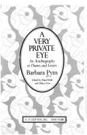 A very private eye by Barbara Pym