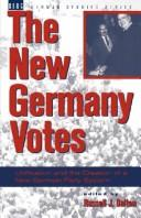 Cover of: New Germany Votes | Russell Dalton
