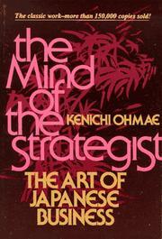 Pdf kenichi strategist the the mind ohmae of