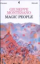 Cover of: Magic people