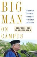 Cover of: Big man on campus