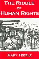 Cover of: The riddle of human rights