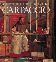 Cover of: Carpaccio