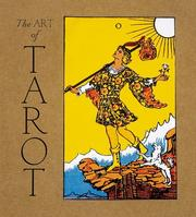 Cover of: The art of tarot