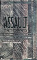 Cover of: An assault on poverty