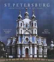 Cover of: St. Petersburg